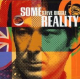 Some Reality (Steve Diggle) 12 track version CD