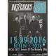 Berlin SO36 15 September 2016 Poster