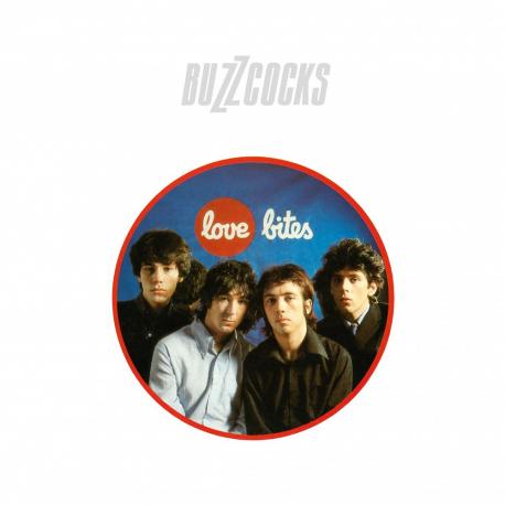Love Bites CD