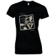 Pete Shelley Memorial Women's T-Shirt