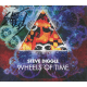 Wheels Of Time (Steve Diggle) SIGNED 4xCD