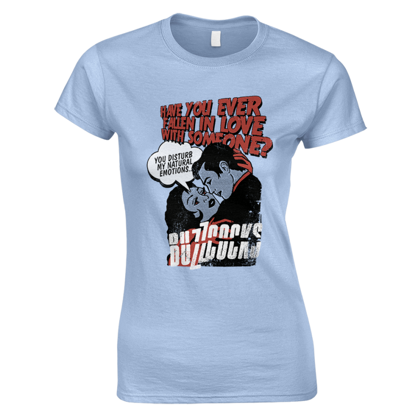 Ever Fallen In Love Women's T-Shirt